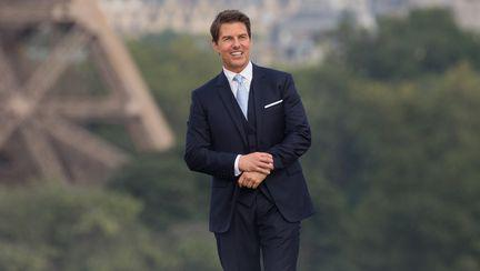 tom cruise la paris, premiera mission impossible fallout
