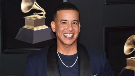 Daddy Yankee, jefuit