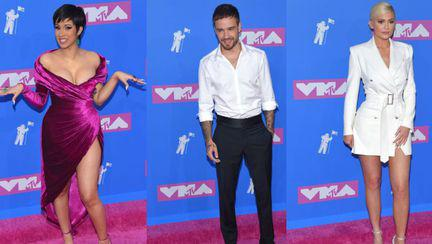 Cele mai frumoase ținute la MTV Video Music Awards 2018 FOTO