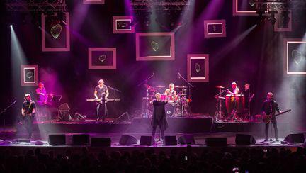 holograf in concert la sala palatului