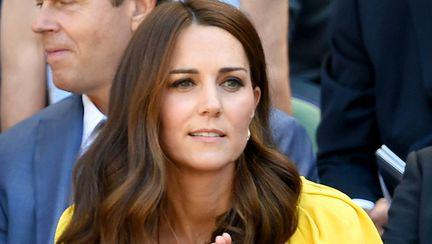 Kate Middleton, ducesa de Cambridge