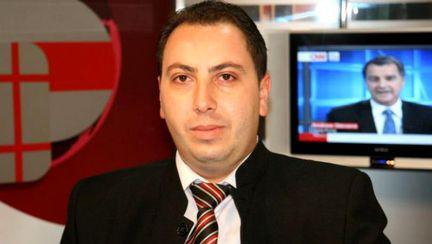 A murit jurnalistul Tiberiu Condrea. Avea 43 de ani