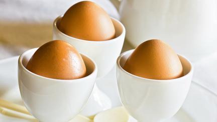 Ce trebuie să cunoşti despre ouă