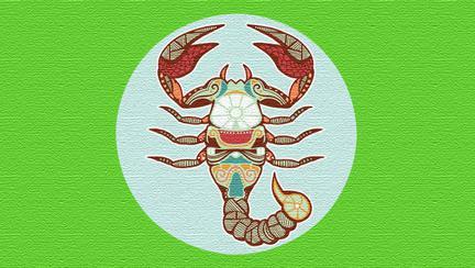 Ascendentul celor din Zodia Scorpionului