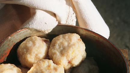 Reţetă de post: Chiftele din soia