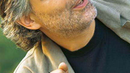"""""""Daca Dumnezeu ar canta, ar avea vocea lui Bocelli"""""""