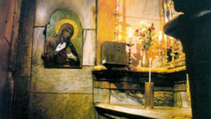 Miracolul de la Sfantul Mormant