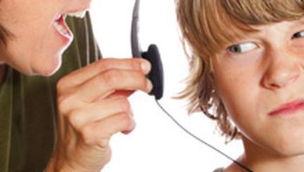 Cum comunici cu copiii – acasa si la scoala