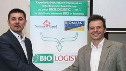 BIOlogistic: cel mai mare distribuitor de produse BIO din Romania