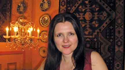 Felicia Mihali: Scriitoare celebra peste hotare, anonima in tara sa