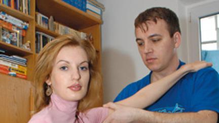 Chiropraxia, o terapie impotriva durerilor de spate
