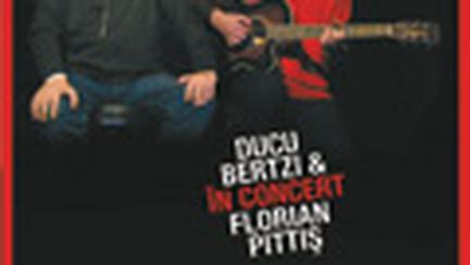 Ducu Bertzi si Florian Pittis in concert (album)