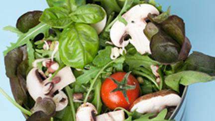 Pledoarie pentru vegetale