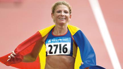 Aurul olimpic la 38 de ani