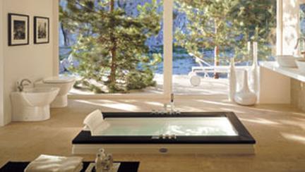 Transforma-ti baia intr-o oaza de relaxare