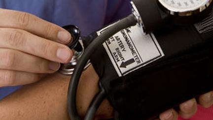 Consiliere privind riscurile hipertensiunii arteriale netratate