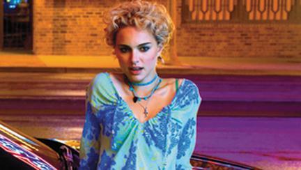 Natalie Portman: o actrita sobra