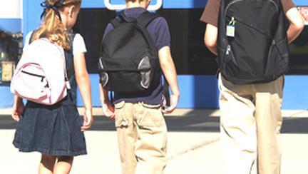 Copii din nou la scoala: sfaturi pentru parinti