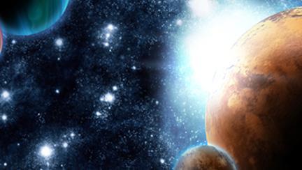Planeta care te influenţează în funcţie de zodie