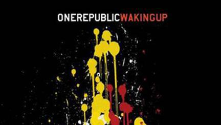 """Waking Up"" semnat One Republic"