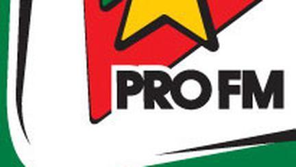 ProFM Xmas – cel mai nou stream de pe www.profm.ro