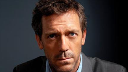 Hugh Laurie sau Acasa la Dr. House