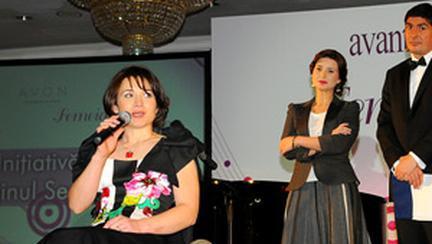 Premiile revistei Avantaje: Femeia Anului 2009