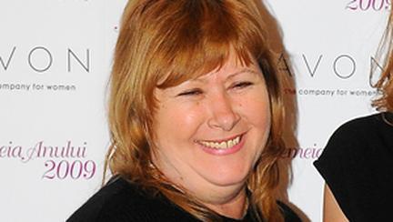 Iana Matei – premiul Europeanul Anului 2010