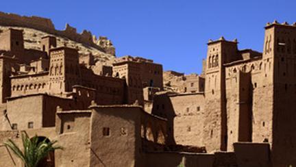 Marocul – un pamant numit dorinta