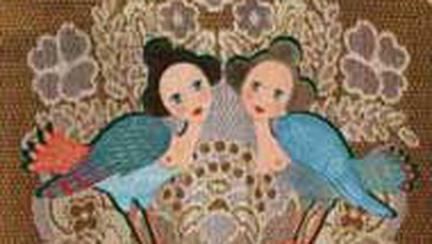 Martisoare create de Alexandrina Hristov