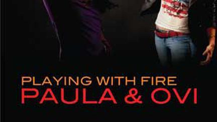 Paula Seling si Ovi se pregatesc pentru Eurovision