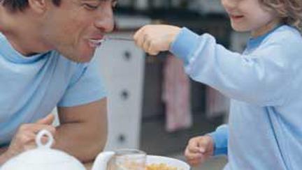 Micul dejun – important pentru copiii tai