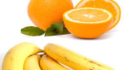 Cum depozitezi cartofii, ceapa, bananele si portocalele