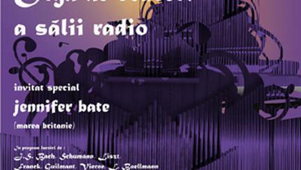 Concert inaugural – Orga Salii Radio