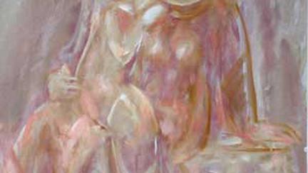 Thanasis Fampas, pictorul femeilor