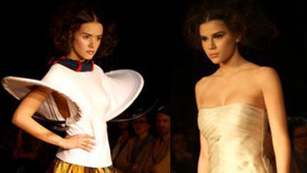 Prezentare de moda: Soirees de la Mode