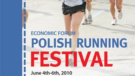 Maraton cu premii in Polonia