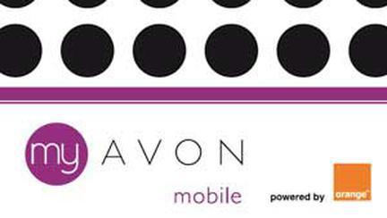 Avon si Orange lanseaza MyAvon Mobile
