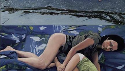 Incursiune in pictura anilor '90: atunci si acum