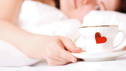 Cafeaua, vinul şi grăsimile sunt bune pentru tine