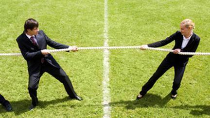 Teambuilding-ul – cunoaste-ti colegii de birou