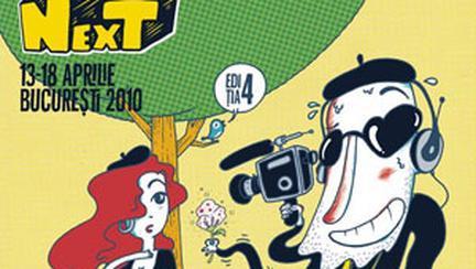 Surprizele Festivalului de Film NexT
