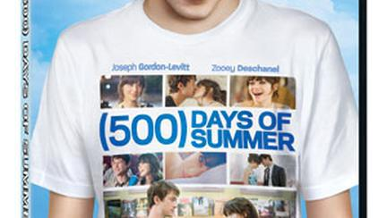 (500) Days of Summer (DVD)