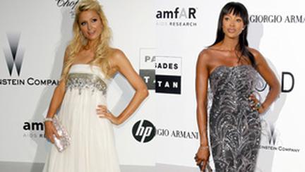 Vedetele la Gala amfAR 2010