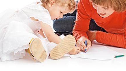 Coaching-ul parental: mediator intre parinti si copii