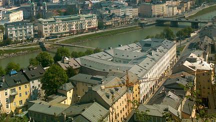 Salzburg – orasul superlativelor
