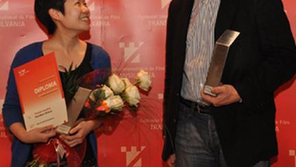 Trofeul TIFF pleaca in Tailanda