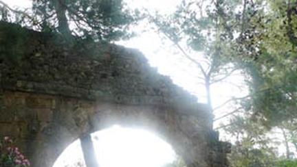 Vacanta in Turcia, vizita in Phaselis si Olympos