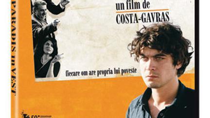 Paradis in Vest (DVD)