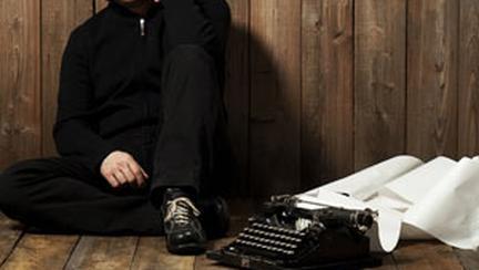 Guillaume Musso, un profesor al scrisului – Interviu
